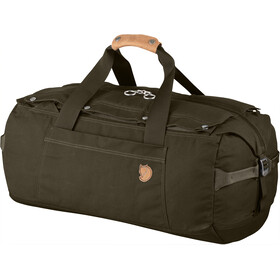 Fjällräven No.6 - Equipaje - Medium Oliva